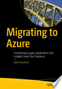 Migrating to Azure Book