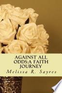 Epub Against All Odds [Pdf/ePub] eBook