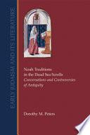 Noah Traditions in the Dead Sea Scrolls