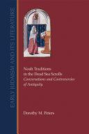 Noah Traditions in the Dead Sea Scrolls Pdf/ePub eBook
