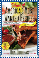 More of America s Most Wanted Recipes