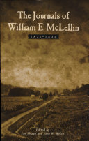 The Journals of William E. McLellin, 1831-1836