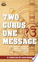 Two Gurus One Message Book
