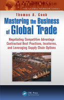 Mastering the Business of Global Trade