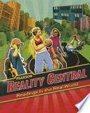 Prentice Hall Literature 2010 Reality Central Readings Anthology Grade 8