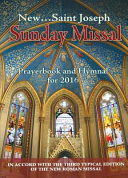 2016 St  Joseph Sunday Missal