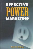 Effective Power Marketing