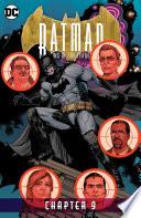 Batman  Sins of the Father  2018    9