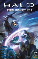 Pdf Halo Graphic Novel, Bd. 7