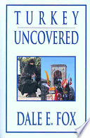 Turkey Uncovered Pdf/ePub eBook