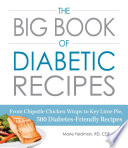 The Big Book of Diabetic Recipes