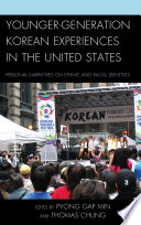 Younger Generation Korean Experiences in the United States
