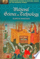 Medieval Science And Technology