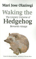 Waking the Hedgehog