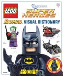 Batman Visual Dictionary