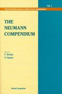 The Neumann Compendium