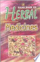 Handbook On Herbal Medicines Book PDF