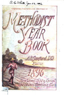 The Methodist Year Book