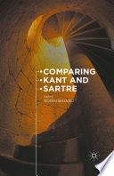 Comparing Kant and Sartre
