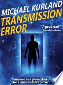 Transmission Error Pdf/ePub eBook