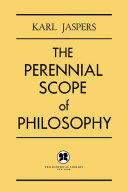 Perennial Scope of Philosophy