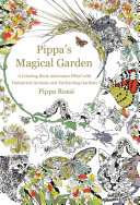 Pippa s Magical Garden Book PDF