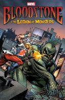 Bloodstone & The Legion Of Monsters [Pdf/ePub] eBook