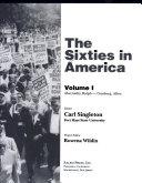 The Sixties in America: Albernathy, Ralph-Ginsberg, Allen