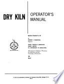 Dry Kiln
