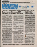 AAMVA Bulletin