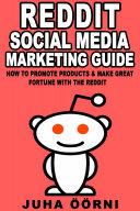 Pdf Beginner's Reddit Social Media Marketing Guide Telecharger