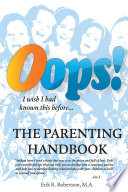 OOPS  The Parenting Handbook Book PDF