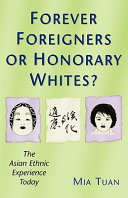 Pdf Forever Foreigners Or Honorary Whites?