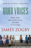 Arab Voices [Pdf/ePub] eBook