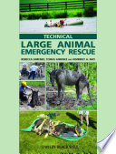 Technical Large Animal Emergency Rescue Book PDF