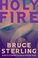 Holy Fire Pdf/ePub eBook
