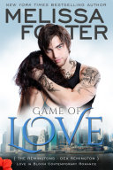 Game of Love  Free  Free steamy romance  The Remingtons  1  Love in Bloom Contemporary Romance