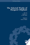 The Selected Works of Margaret Oliphant  Part VI Volume 23