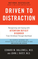 Driven to Distraction (Revised) Pdf/ePub eBook
