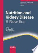 Nutrition And Kidney Disease Book PDF