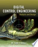 Digital Control Engineering Book