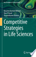 Competitive Strategies In Life Sciences Book PDF