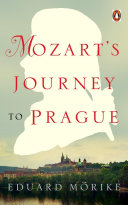 Mozart's Journey to Prague Pdf/ePub eBook