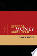 The Total Money Makeover Journal Book