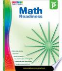 Math Readiness, Grade PK