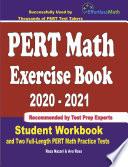 Pert Math Exercise Book 2020 2021