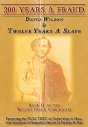 200 Years A Fraud