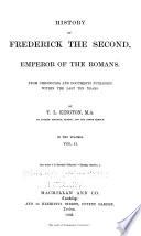 History of Frederick II Book PDF