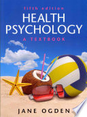 """Health Psychology: A Textbook: A textbook"" by Ogden, Jane"
