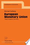 European Monetary Union